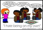 TXD: On My Own