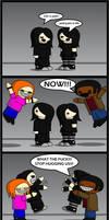 TXD: Emo Exterminators