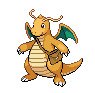 Messenger Dragonite by darkbolt20