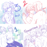 Sketches: Free! Countdown