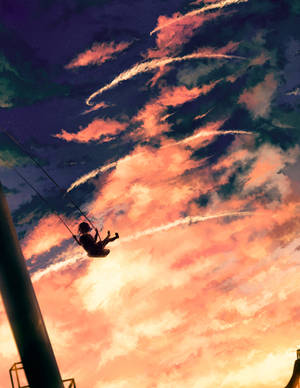 .: Small flights..Big dreams :. by minibru
