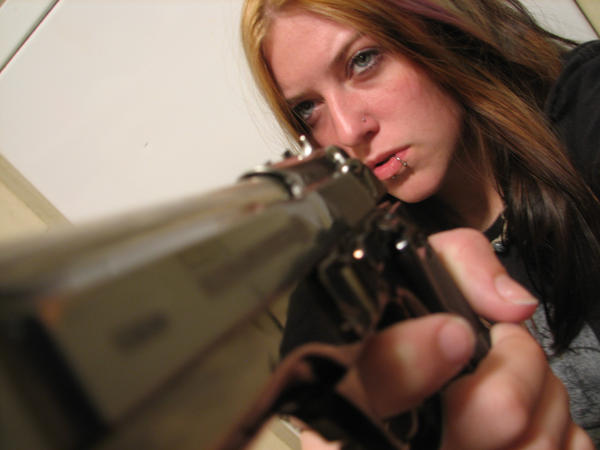 gun 1 by mouthofmaggotsstock