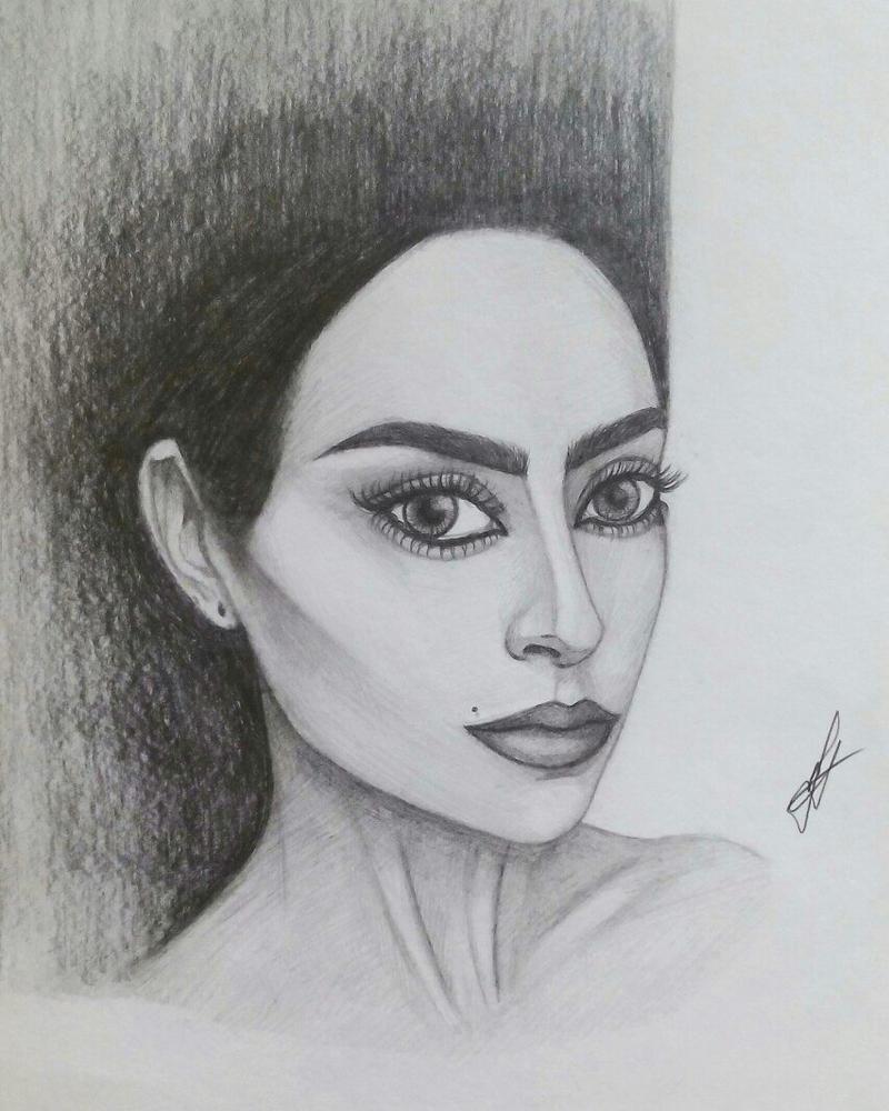 Johanna by Renejinna