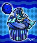 Cupcake Vaporeon