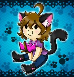 Bootman Kitty