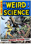 Weird Science in Color