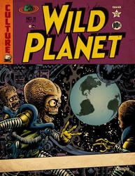 Wild Planet by niknova