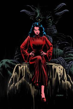 Dark Femme 3
