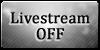 livestream OFF button by deviantARTbabygurl