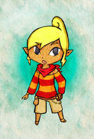 Tetra: New Look by Linkerbell