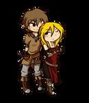 PC: Reide and Raine