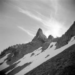PCT: Goat Rocks Wilderness