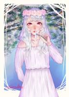 Saya Lynn Dtiys from Bun Nanami by Sereas