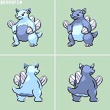 Bearofin by Seiku88