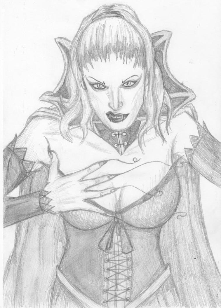 Image result for Vampire Hunter D: Bloodlust