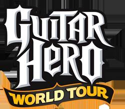Guitar Hero World Tour Dock by Fonfs
