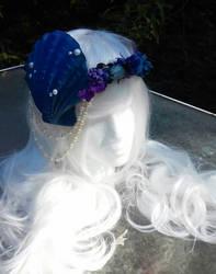 Mermaid Crown by littlebitakit