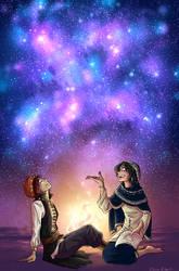Stargazing by Frankychan1