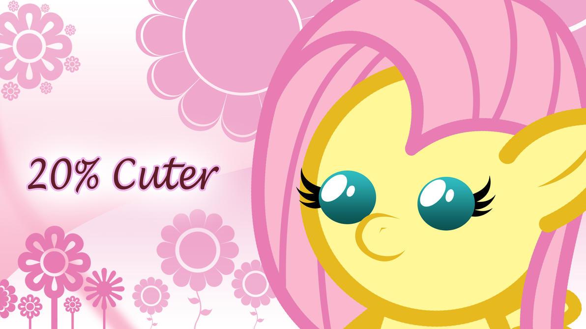 Download Wallpaper Minecraft Cute - fluttershy_cute_wallpaper_by_wamaluiwal-d5pai5o  Pic_327838.jpg