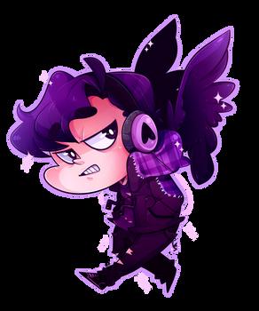 Anxiety Angel