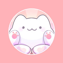 Bongo Cat! by DarkMagic-Sweetheart