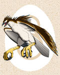 Ospreymon