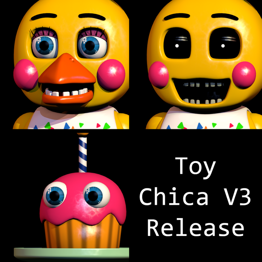 F-naf Chica Simulator Related Keywords & Suggestions - F-naf