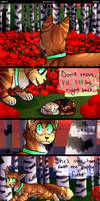 poppies | page 2 by alaskii