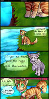 poppies | page 4 by alaskii