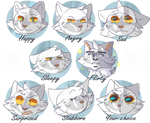flurry has EMOTIONS!?