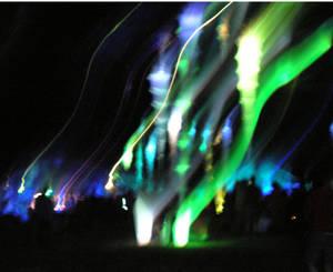 neon twister