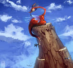Dragon Roost Valoo