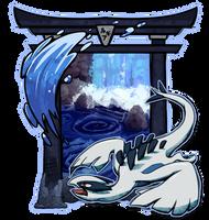Soul Silver by Stormful