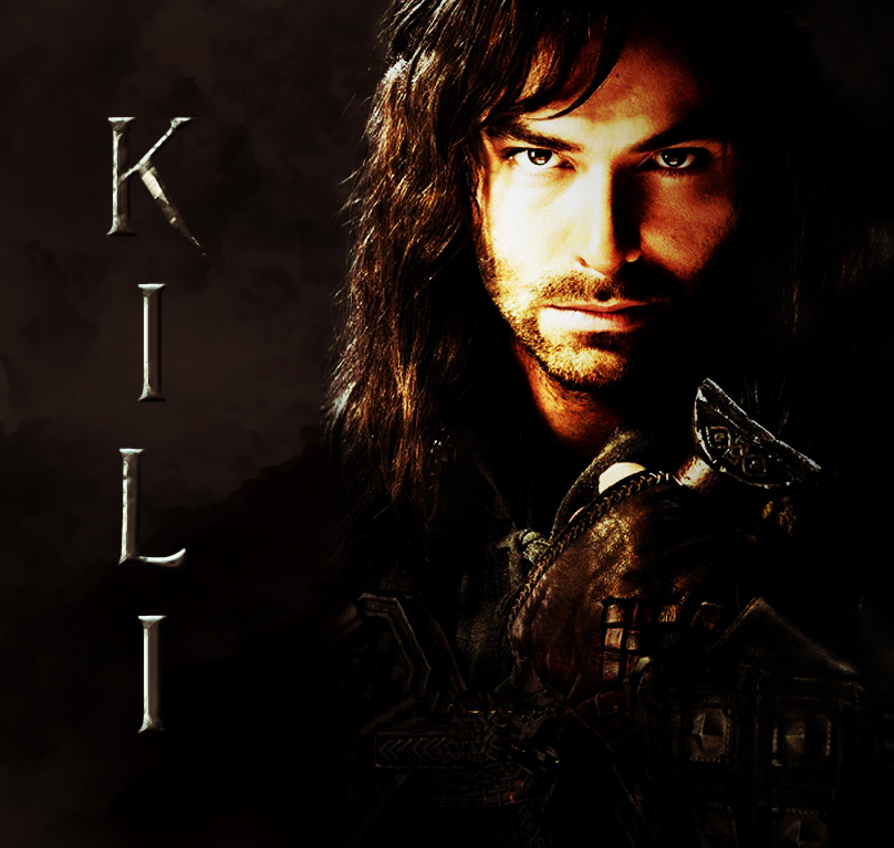 Kili Icon by BeckoningHaunter