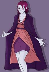 Raven by triamon