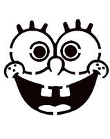 Spongebob by Arch-vile4