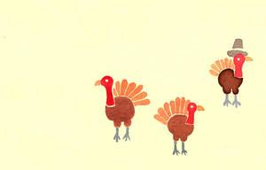 turkey by cryptoclassic