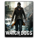 Icon PNG Watch Dogs