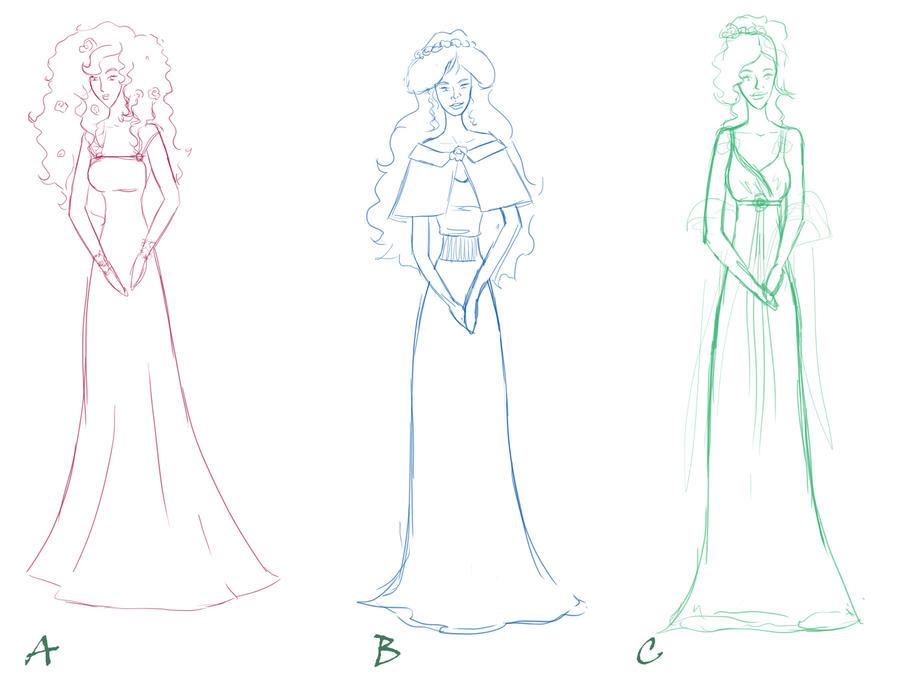 Persephone Design, Please vote! by Shauna-O-Connor