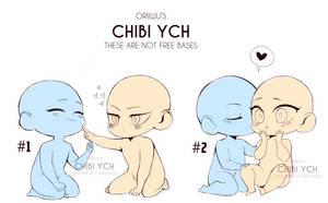Chibi YCH 2 | CLOSED