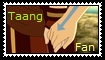 Taang Fan Stamp by Namacub95