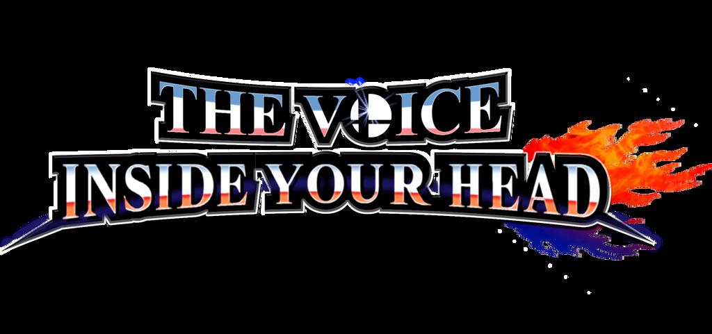 TheVoiceInsideYourHead (SSB4 style) by DanteTheGamerSG