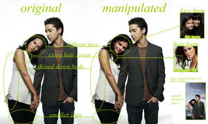 Manip Tutorial 001