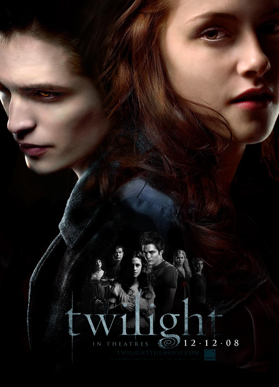 twilight fanart poster by poordeadturtle on deviantart