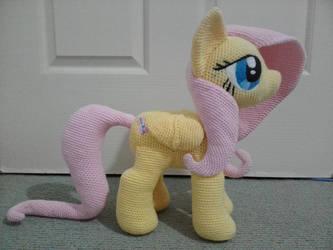 My Little Pony|Fluttershy (!4 Sale Link Soon!)