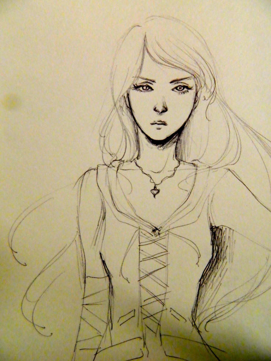 Free commission sketch 2 by manga drawing luver on deviantart for Sketch online free