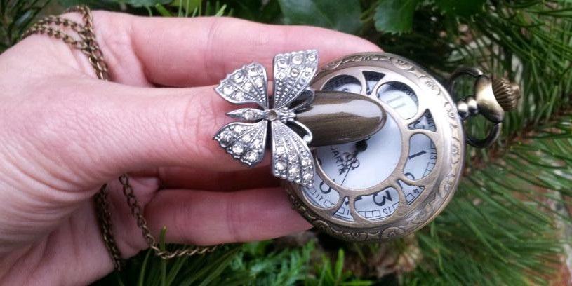 Time Flies... by sams-originails