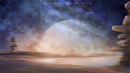 Reverie's Haven by MirrorglassArts