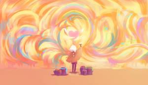 Harmony/Mural