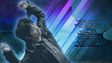 ONE OK ROCK ~ Taka Wallpaper by BlueKissu